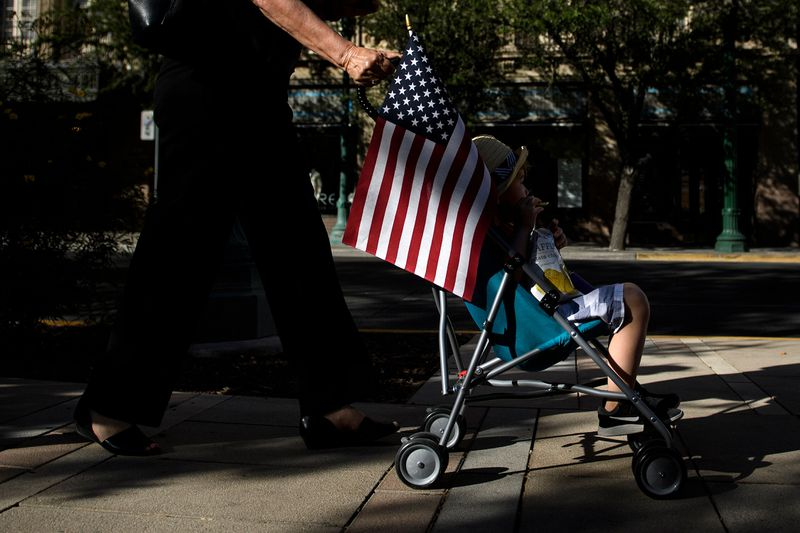 GettyImages_980800450 Birthright citizenship, explained