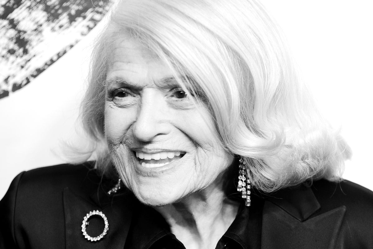 Edie Windsor On Marriage (Audio)