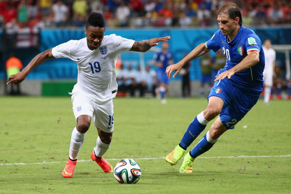 Poor Gabriel. Raheem's hair was a constant reminder of his own tonsorial ineptitude.