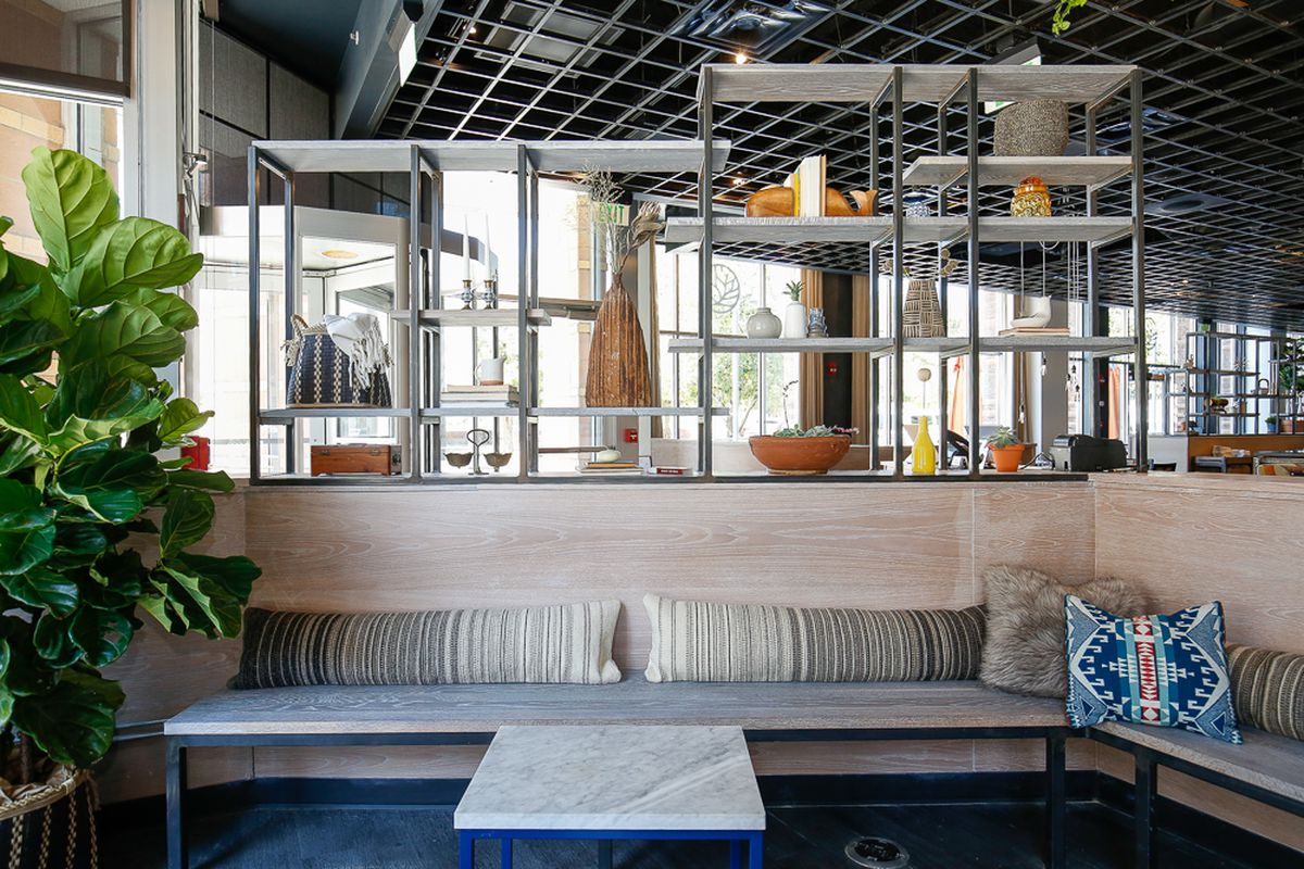 Wayward Is Launching an Olympic Popup Bar - Eater Denver
