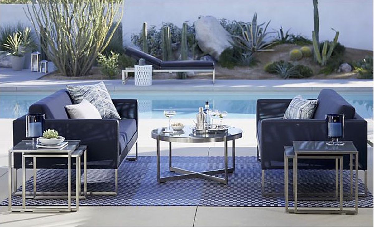 crate barrel outdoor furniture. Crate And Barrel Outdoor Furniture I