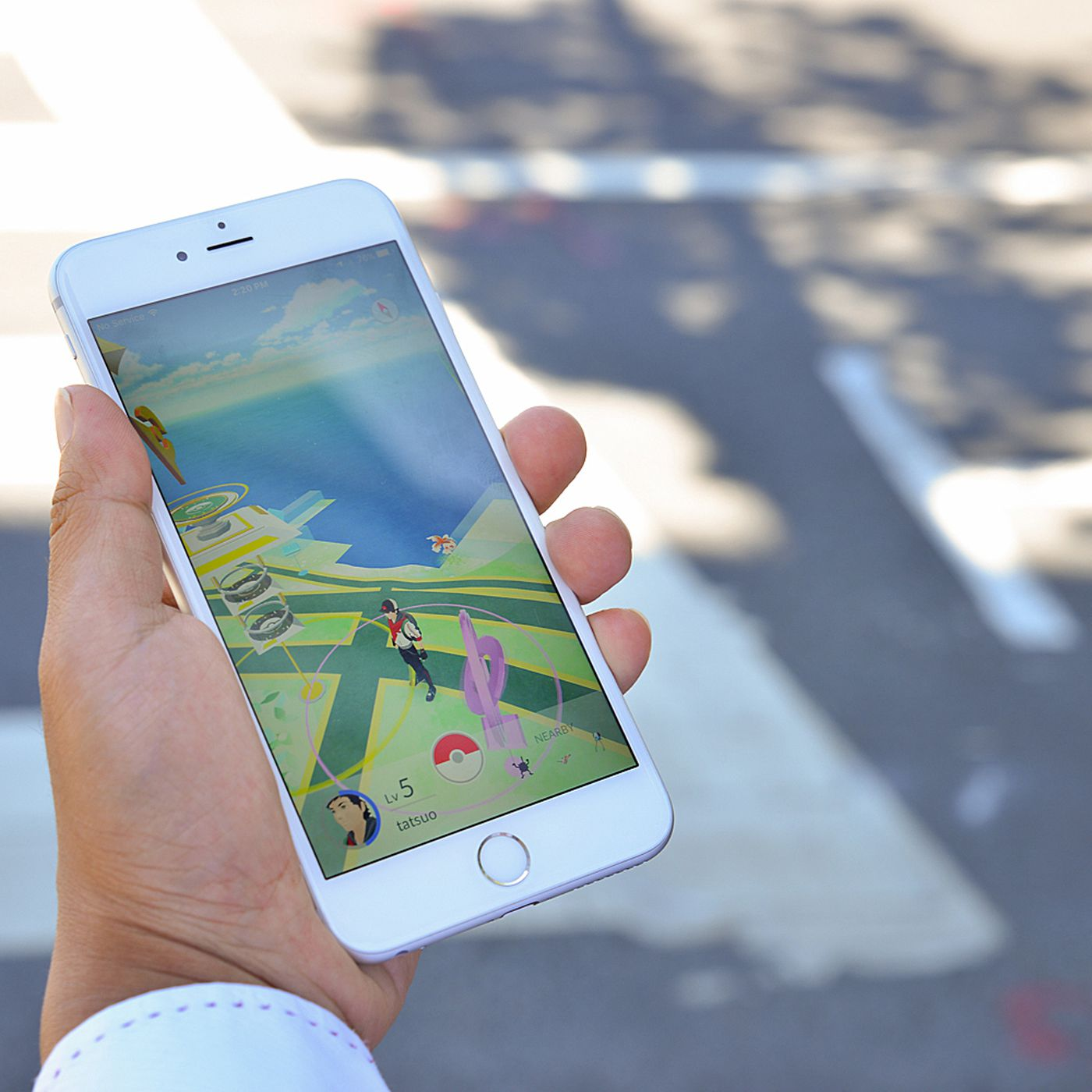 Pokémon Gos Success Adds 75 Billion To Nintendos Market Value