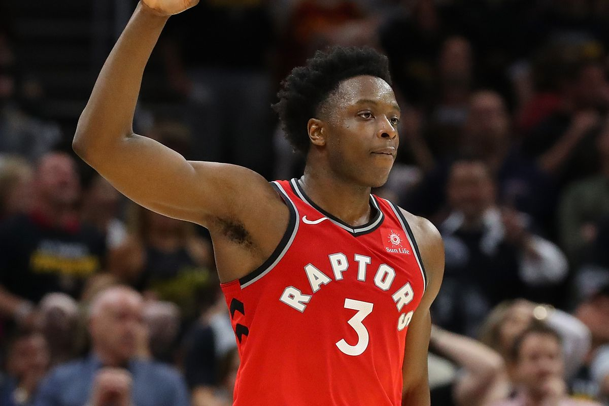NBA All-Star 2019 Friday Night: Rising Stars Challenge (Preview, start time and more), OG Anunoby, Toronto Raptors