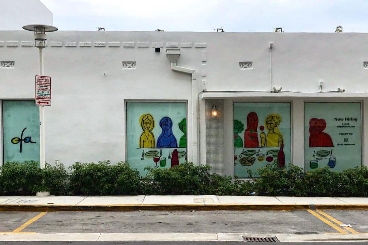 Ofa Miami Beach