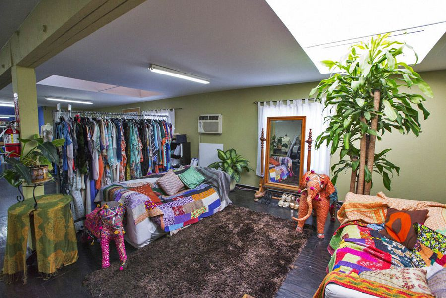 Gypsy05\'s Block Party Has a Design Studio, Dye House & More ...