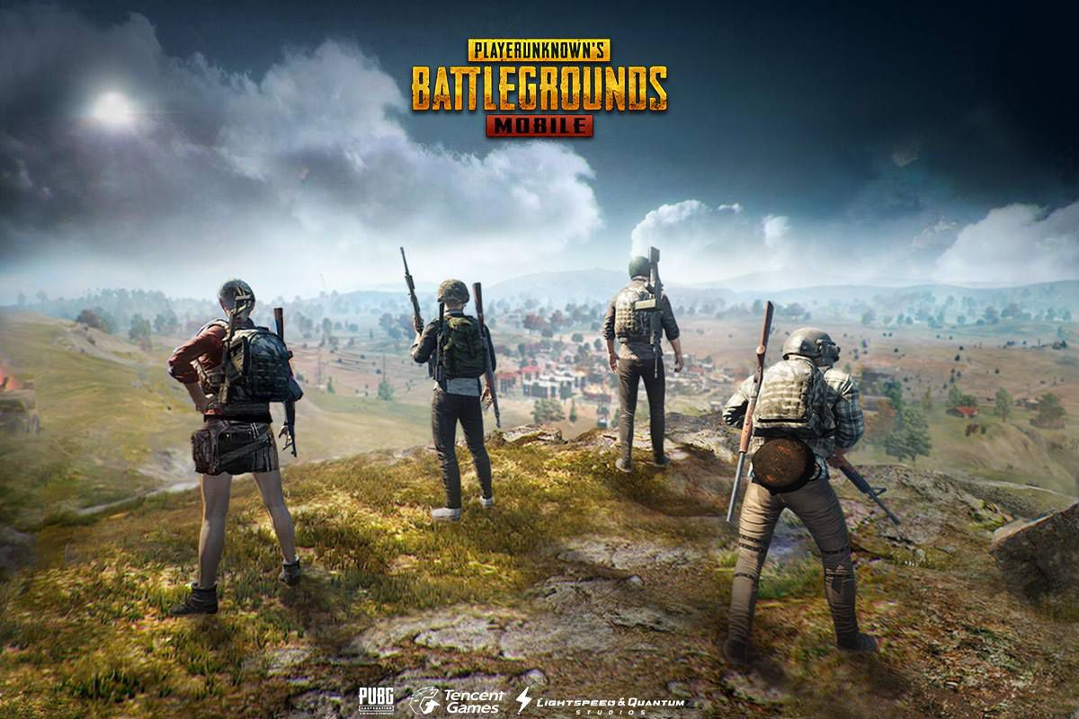 PUBG Mobile is now reportedly the world's highest-grossing mobile
