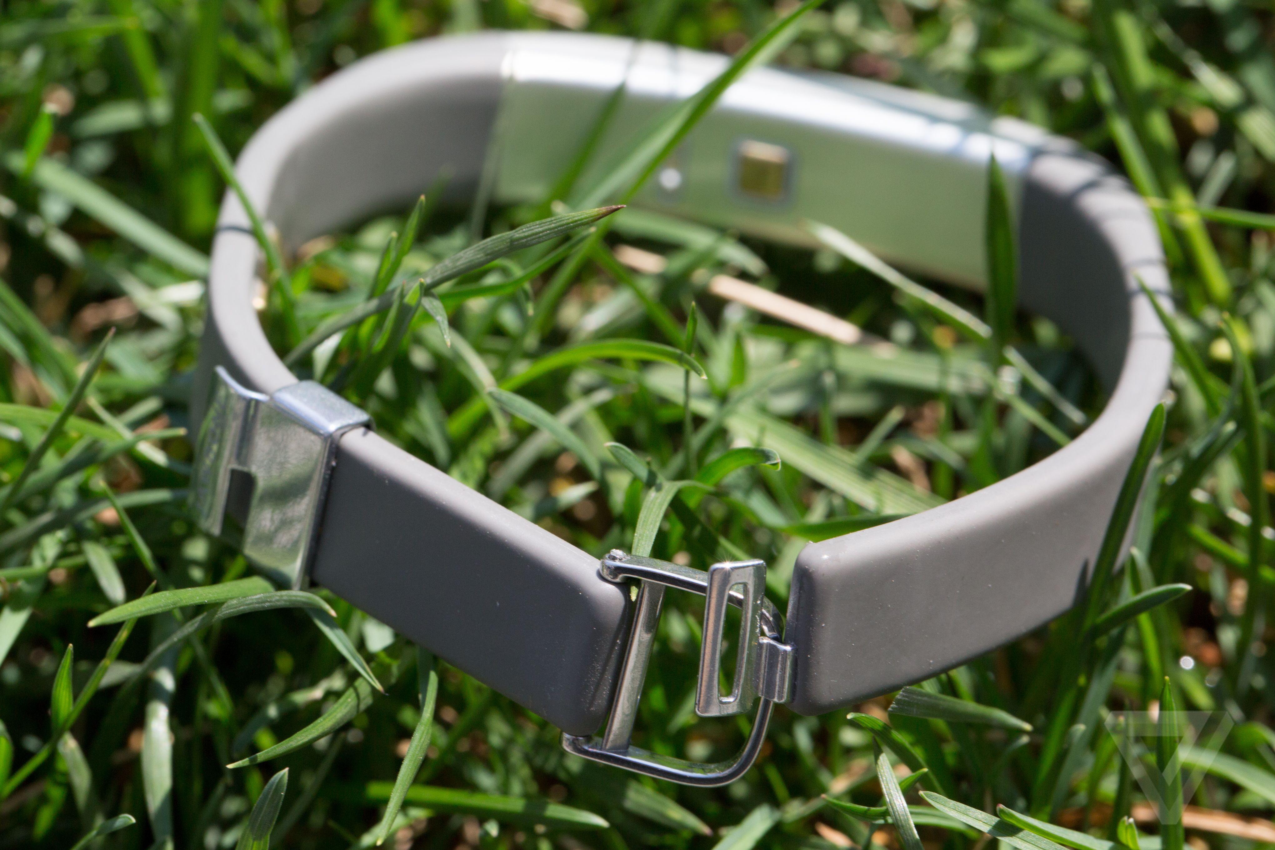 Jawbone stock options