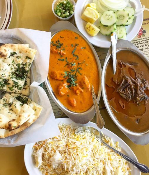 Al Noor Restaurant