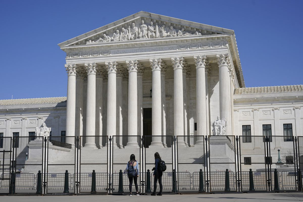 The Supreme Court is hearing a case that could upend how colleges recruit top athletic talent.