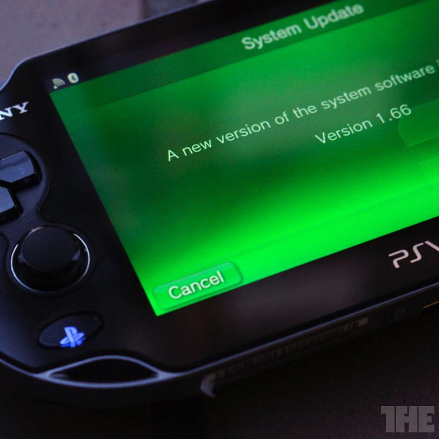 PS Vita firmware version 1 66 available now - The Verge