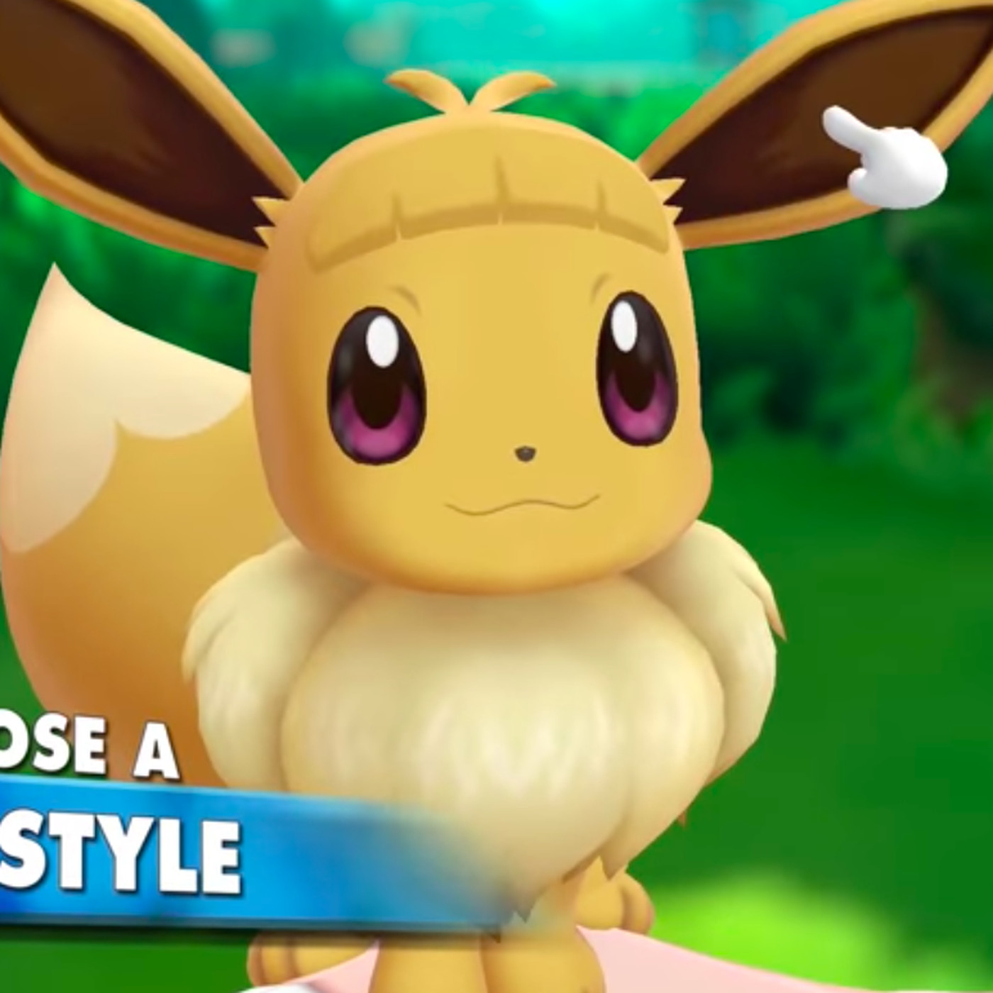 Eevee And Pikachus New Hairstyles Are Shocking Fans Everywhere