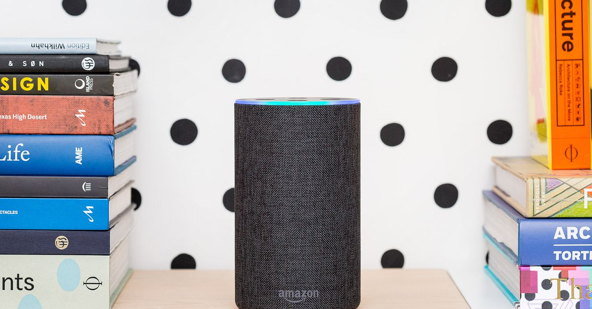 Amazon Adds Music Alarms to Alexa