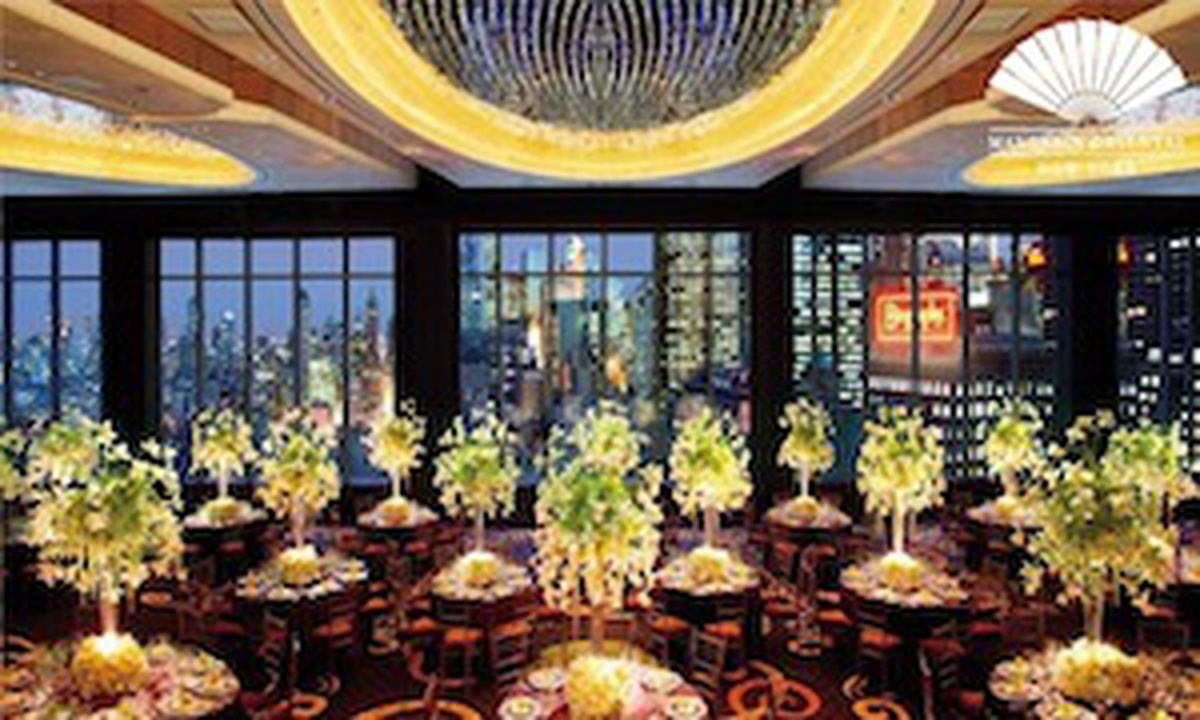 The Most Expensive Wedding Venues in New York City - Racked NY