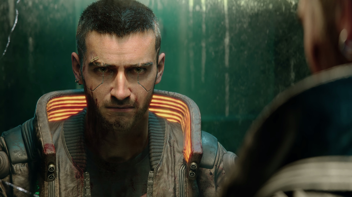 Cyberpunk 2077的E3演示:好与坏