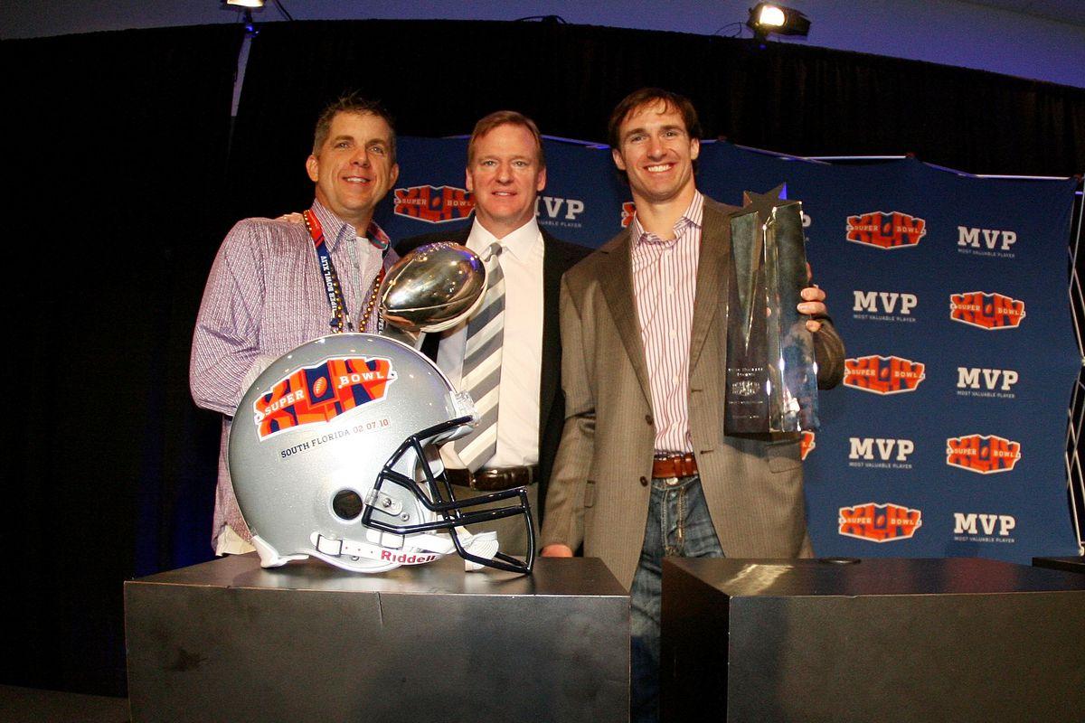 Super Bowl Champion Coach Press Conference