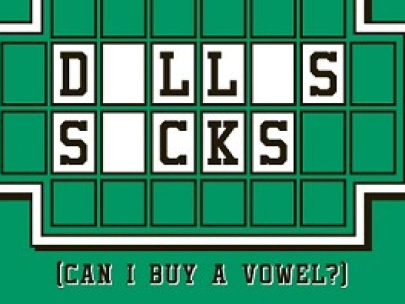 0a7dae477 Philadelphia eagles fans can prepare for dallas week buying an anti cowboys  shirt bleeding green nation