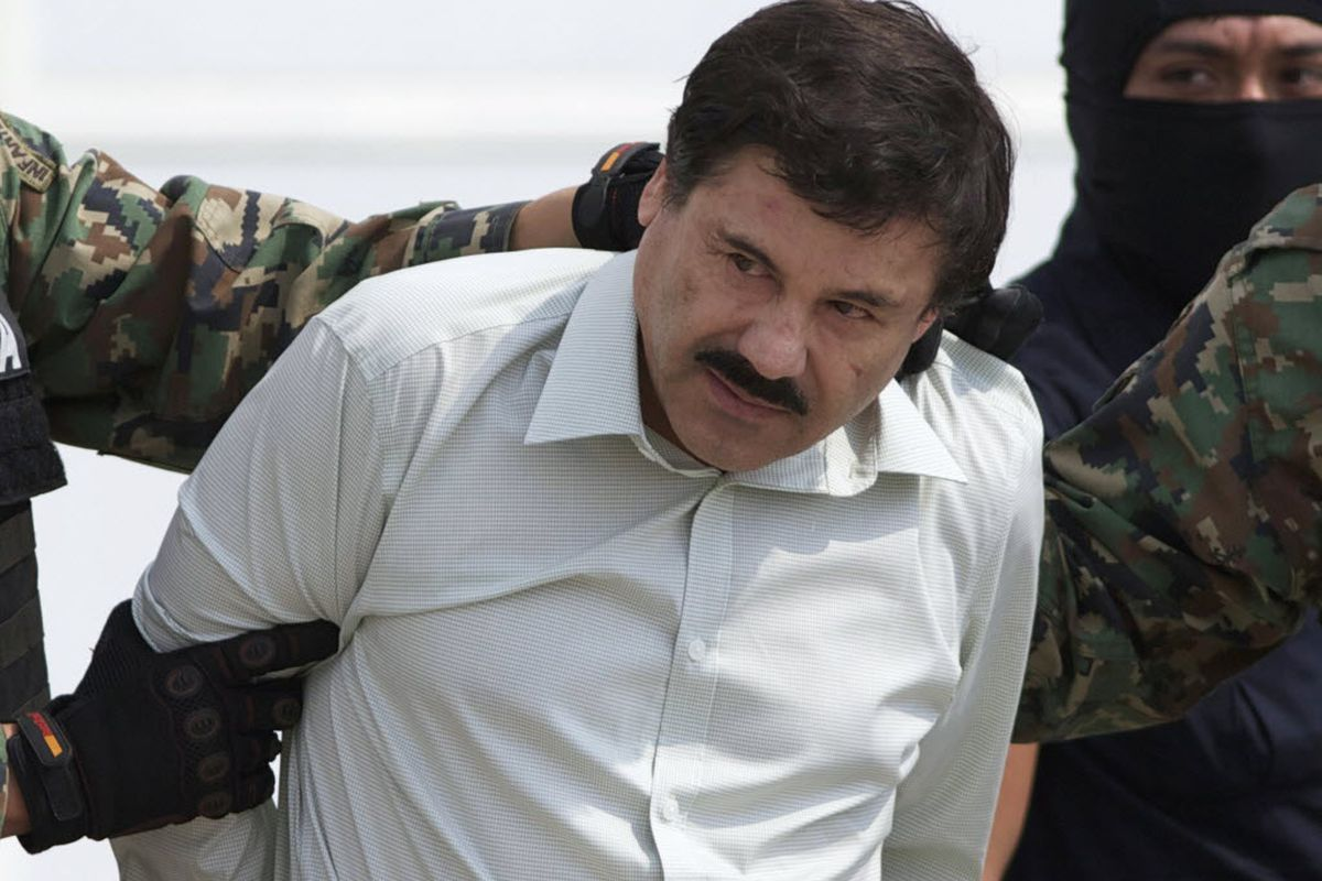 'El Chapo' sentence reminds us America must reduce demand for illegal drugs