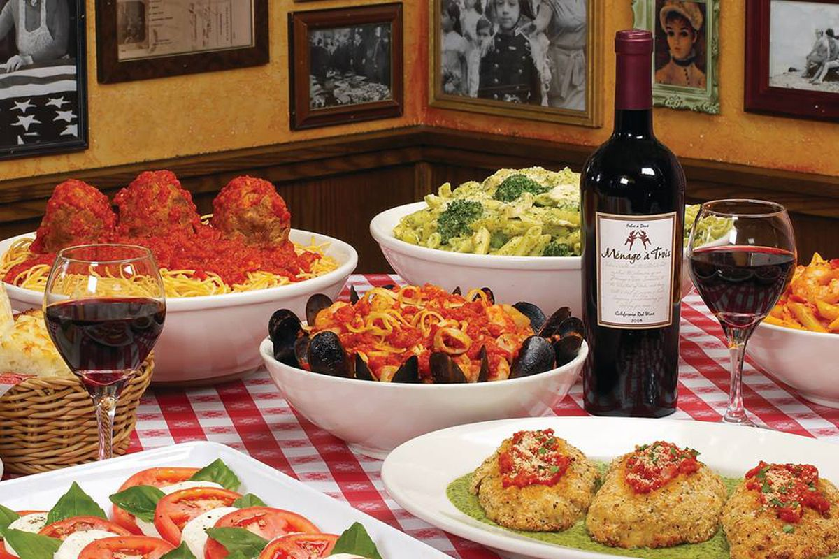 How Does Any Restaurant Survive In Santa Monica If Buca Di