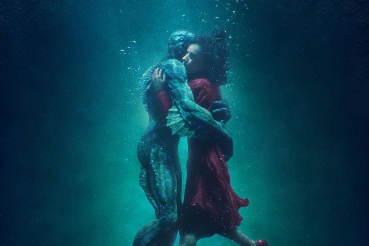 Film Shape Of Water