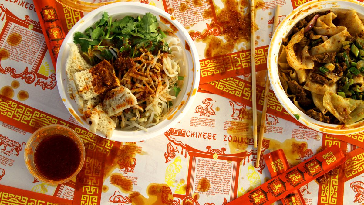 The History Of Chinese Zodiac Placemats In Chinese American