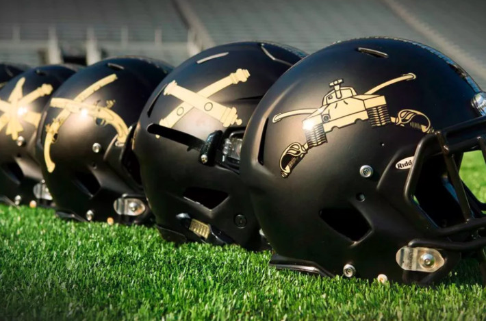 Army vs. Navy uniforms  Every year 99073cc53
