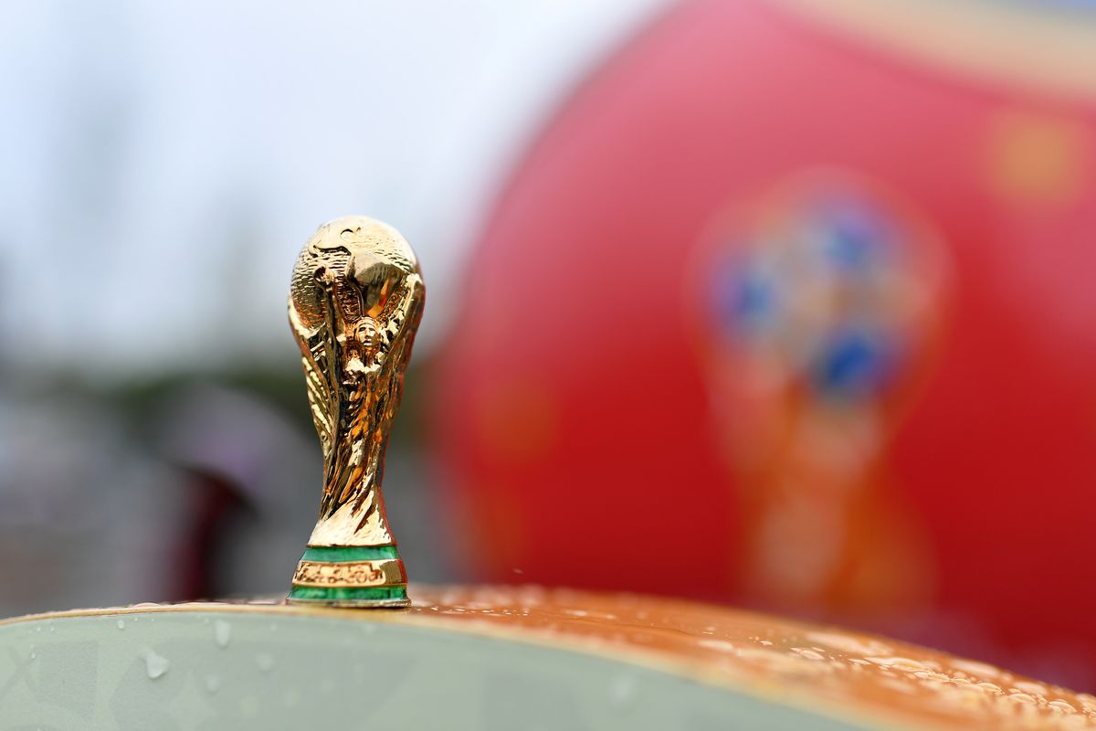 Previews - 2018 FIFA World Cup Russia
