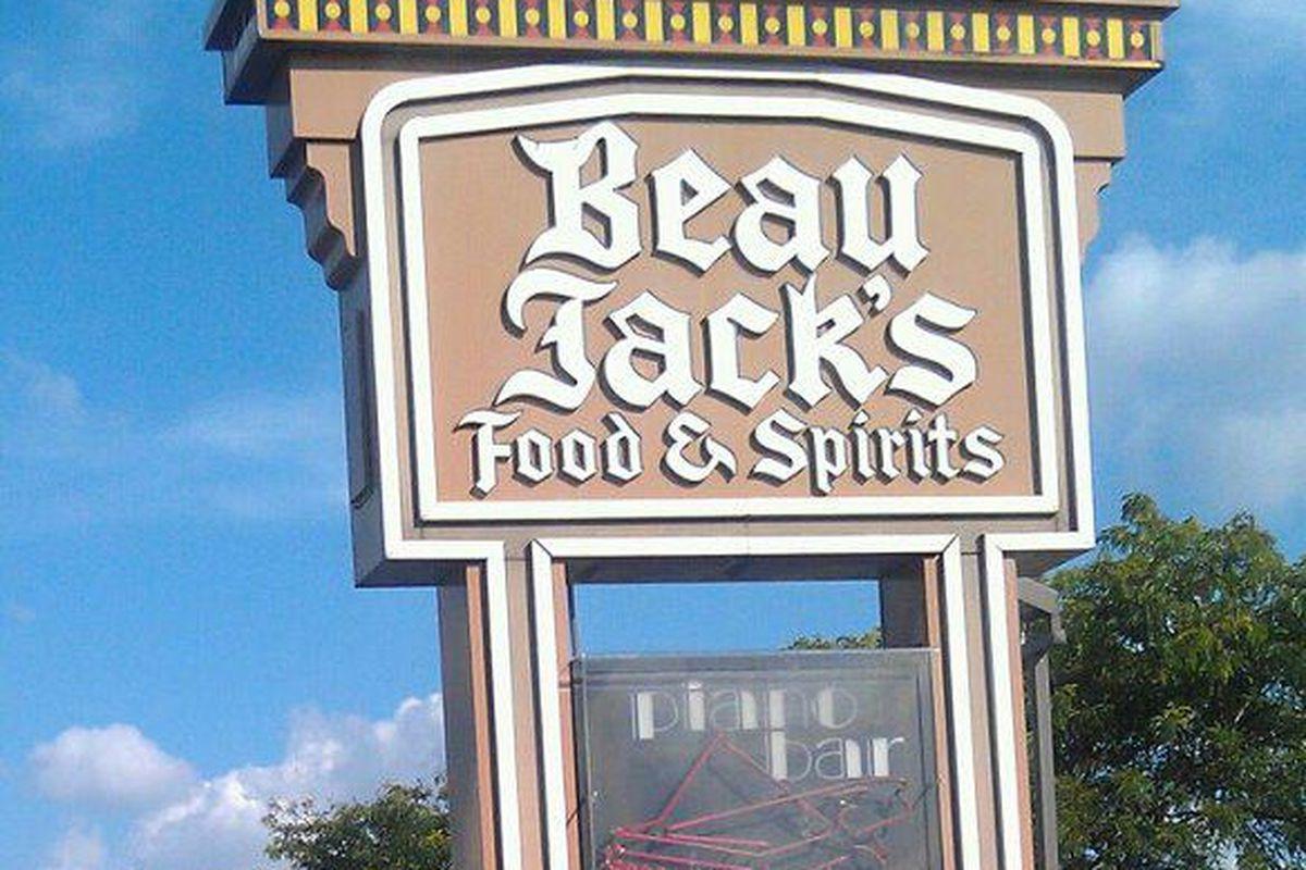 Beau Jacks.