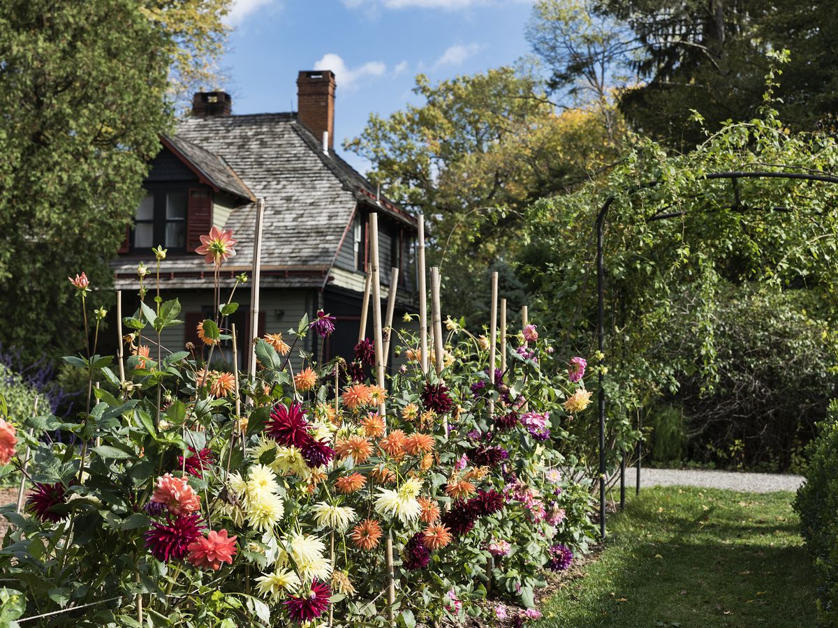Historic Homes Of The Hudson Valley Which Old Houses To