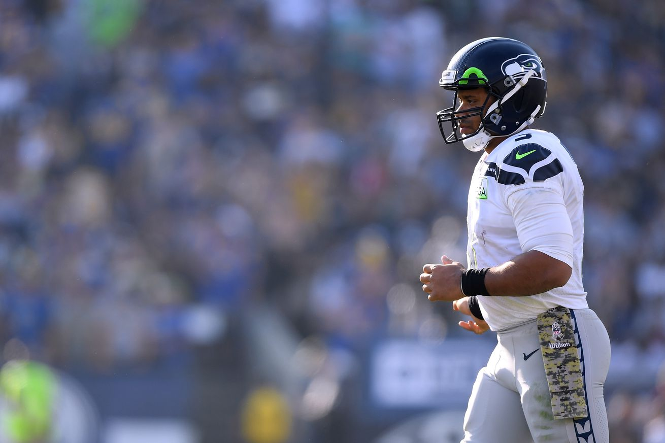 Fast Facts: Fourth Quarter Futility of the Seahawks offense in 2018