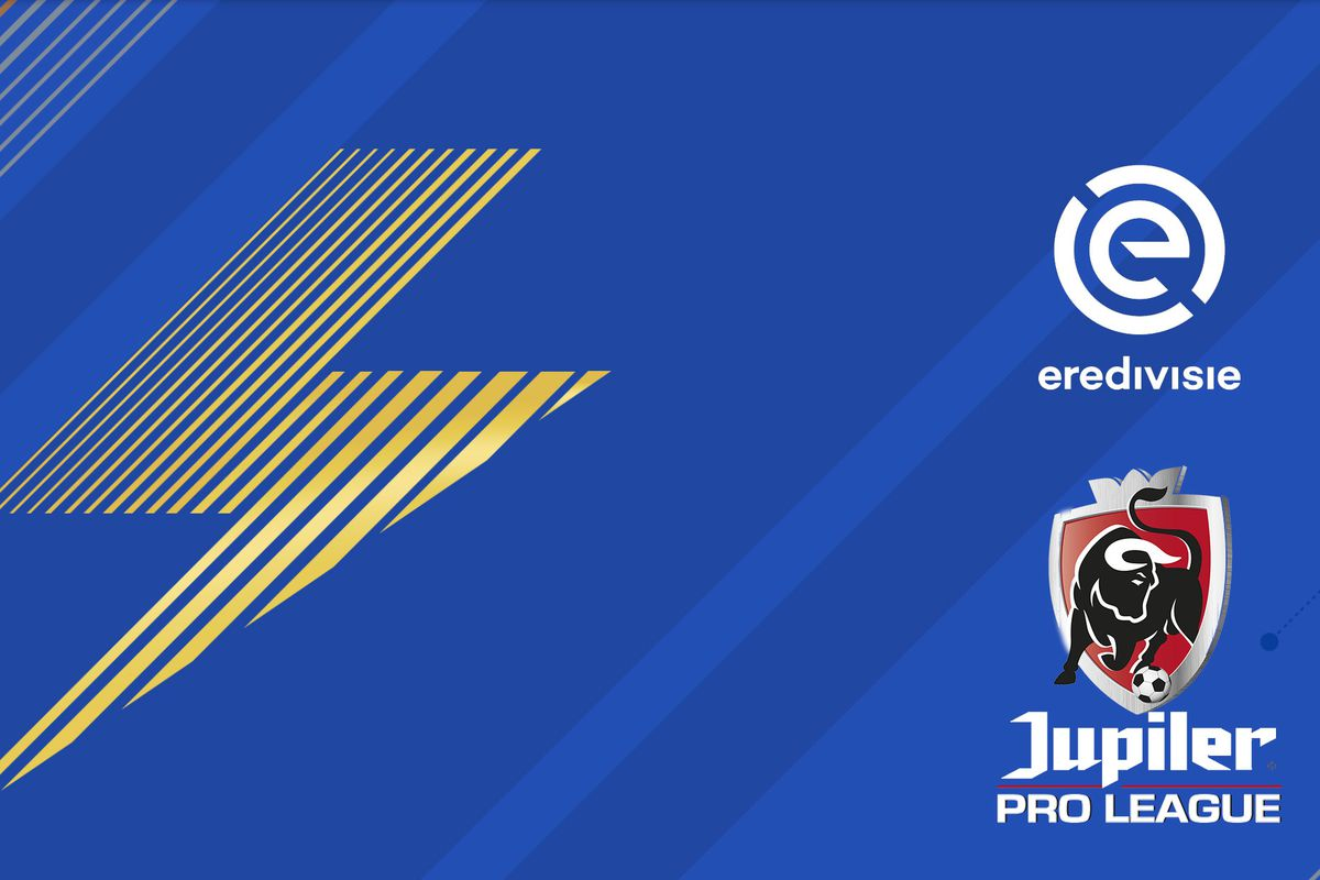Fut 17 S Eredivisie And Belgian Pro League Tots Aka Benelux Is Upon Us Fut Nation