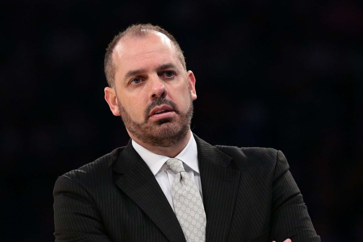 Frank Vogel fired by Magic after two seasons