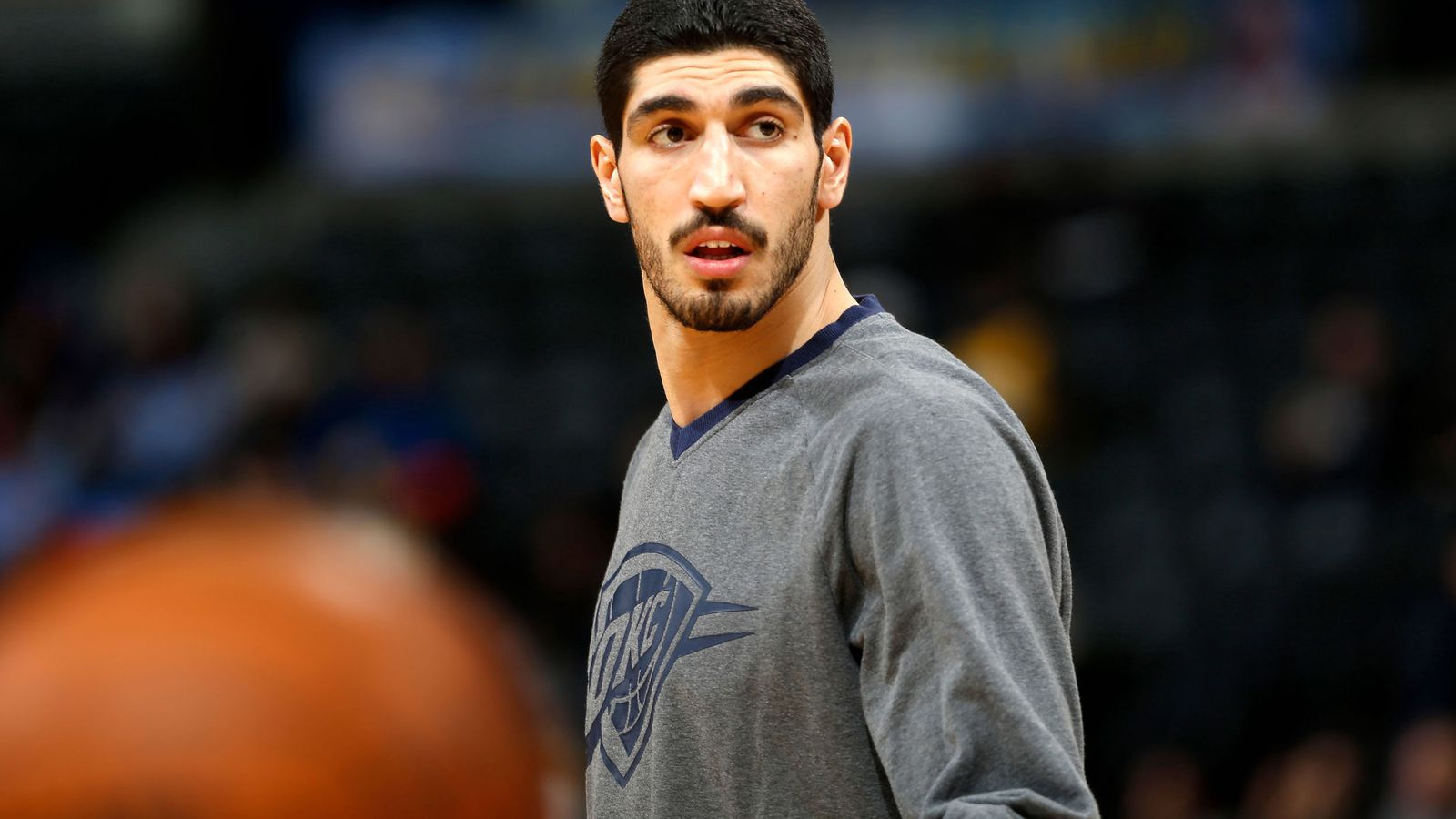 enes kanter and the nba model of activism