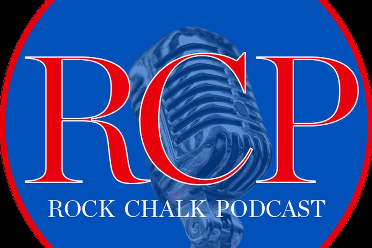 Podcast: Kansas Jayhawks Spring Football, Les Miles