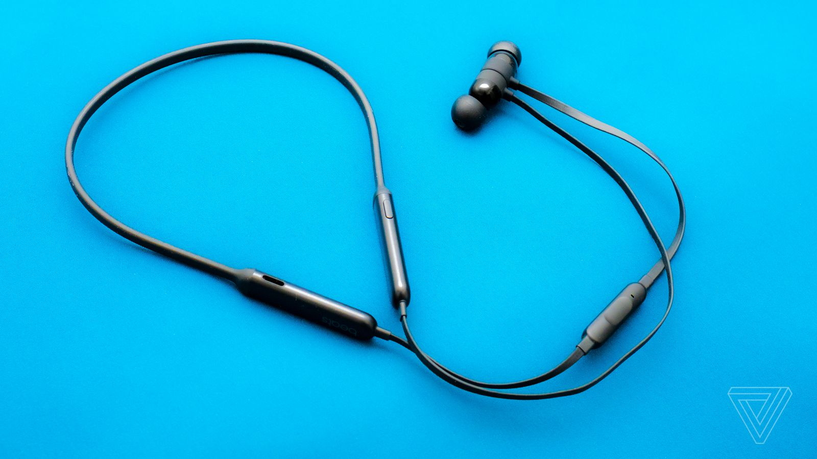 Beats X Review Apples Neckbuds For The Everyday Verge Right Headset With Microphone Diagram Further Wiring