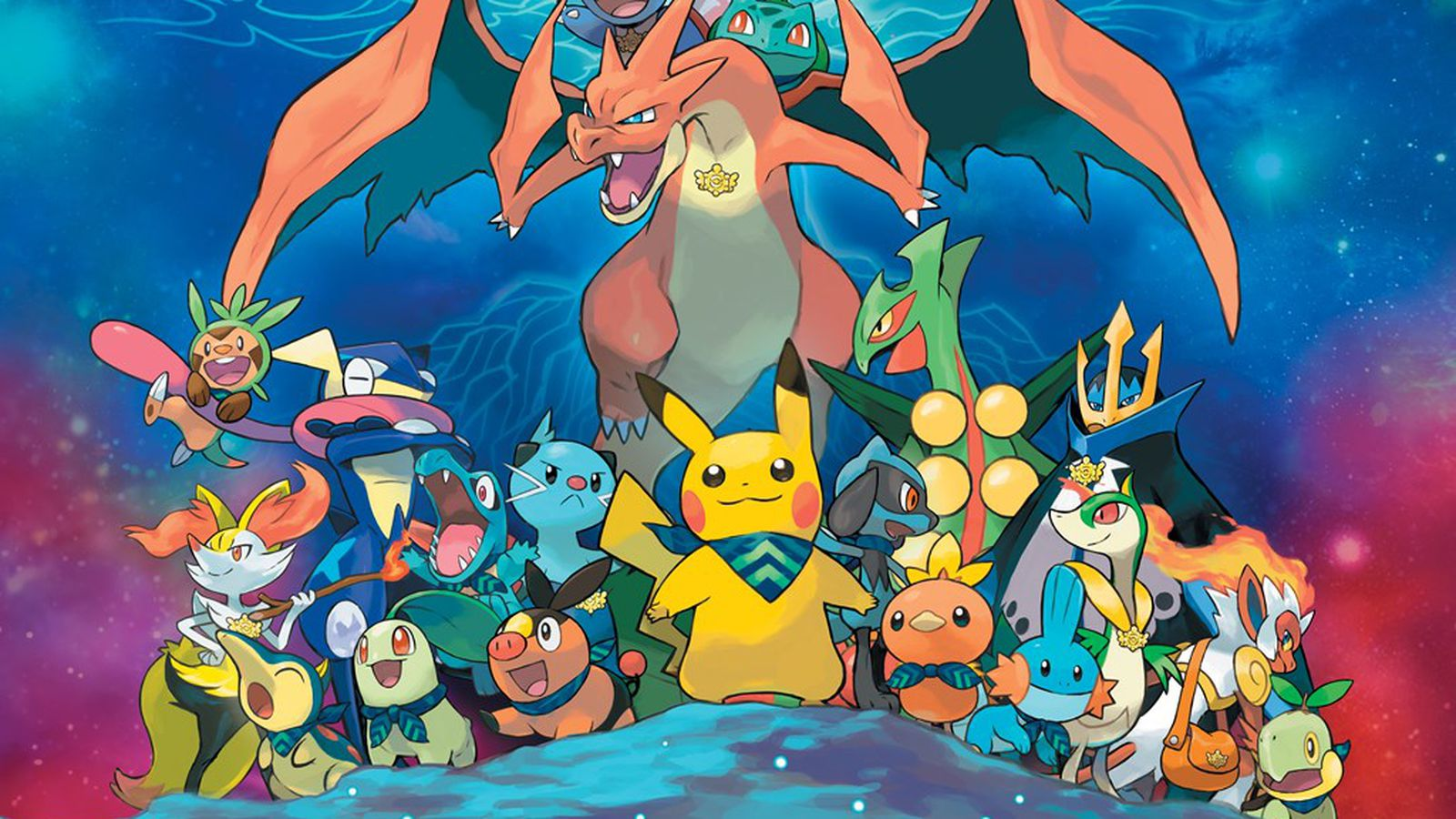 the 10 best pokemon of all time | the verge