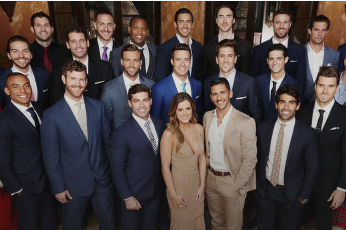 The Bachelorette Contestants Favorite Films By Numbers