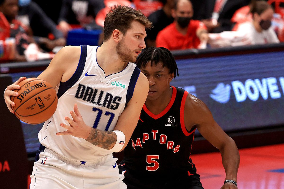 Five thoughts recap: Toronto Raptors 115, Dallas Mavericks 93, Stanley Johnson