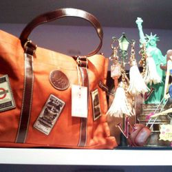 NYC themed accessories