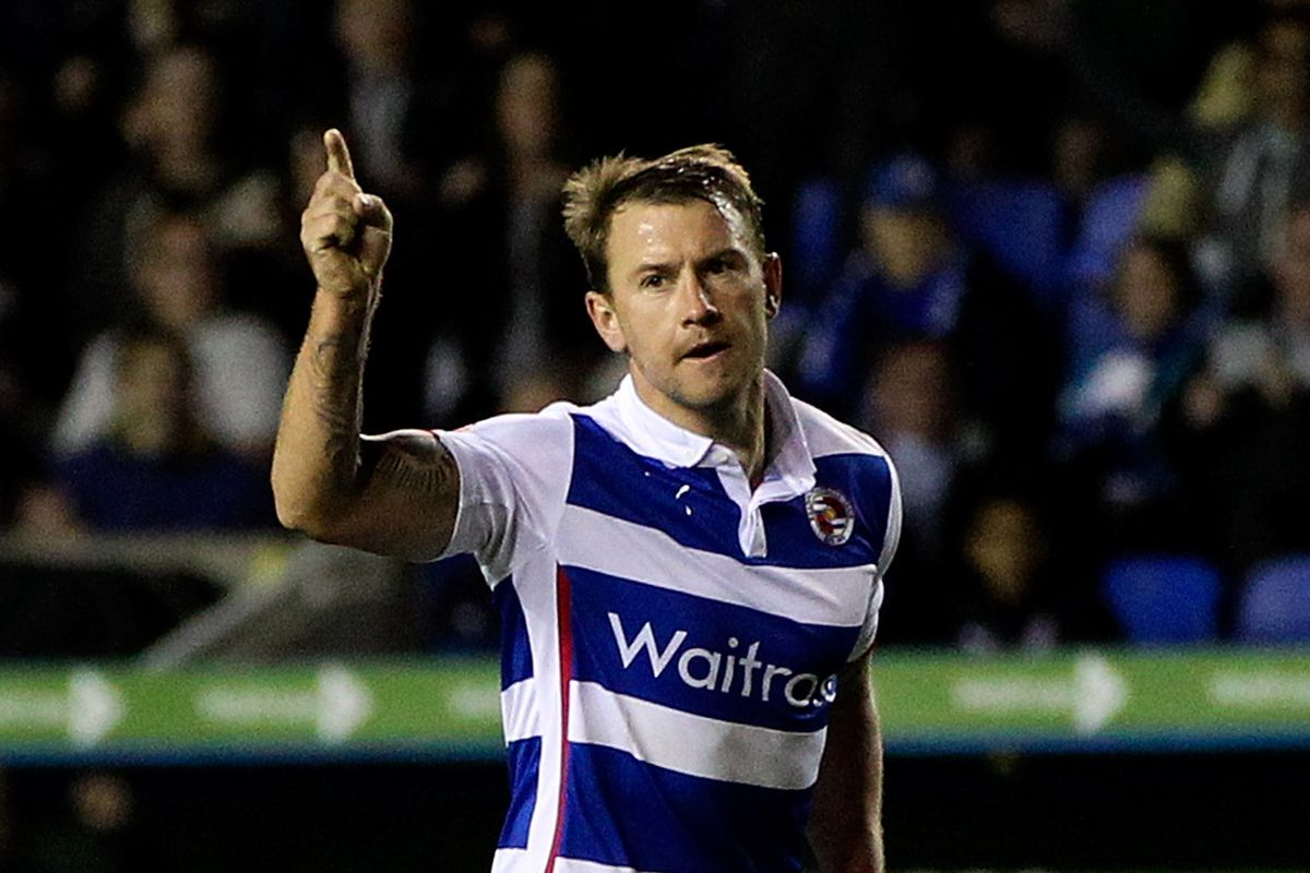 Cox bags a brace as Reading beat Millwall at the Mad Stad