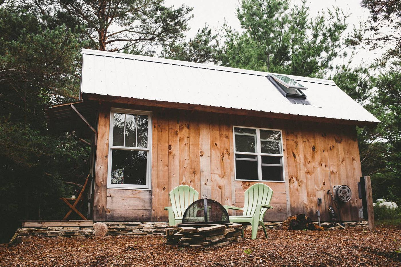 Detroit getaways: 7 cozy cabins to rent Up North for Labor