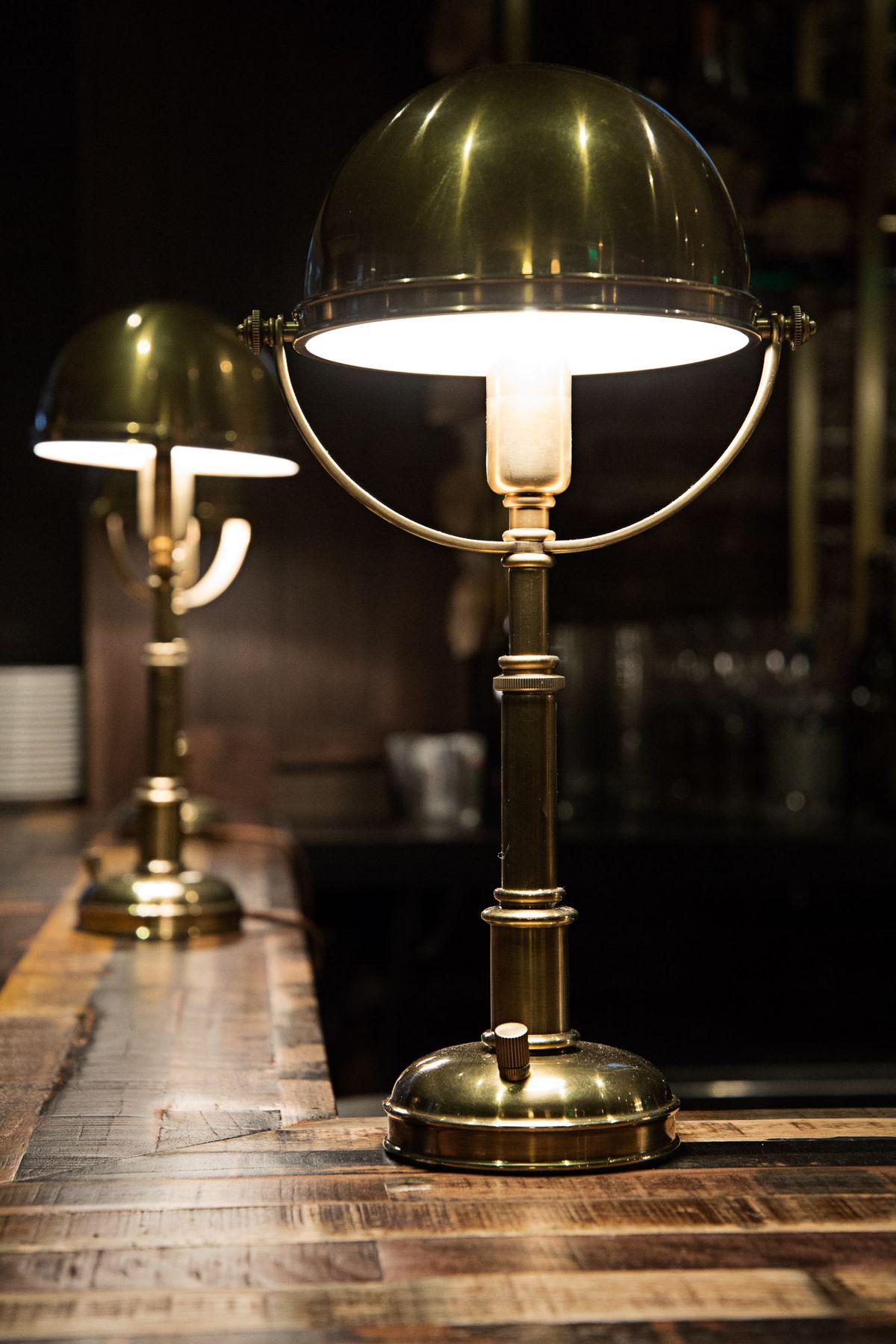 Longfellow Bar