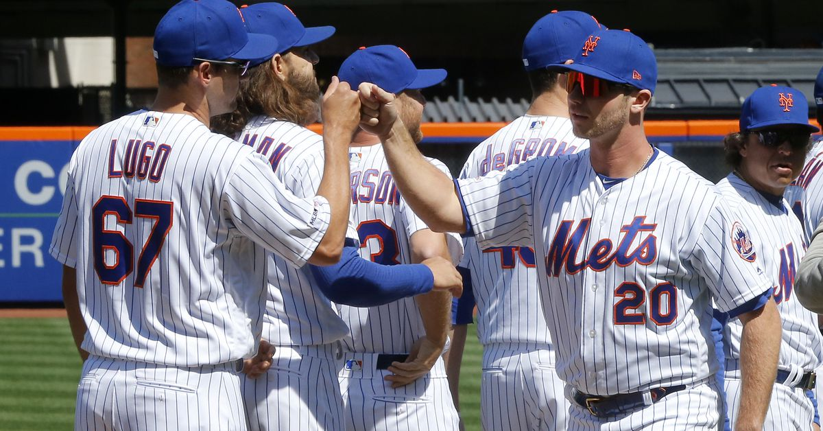 ZiPS projections predict the Mets finish third in the NL East