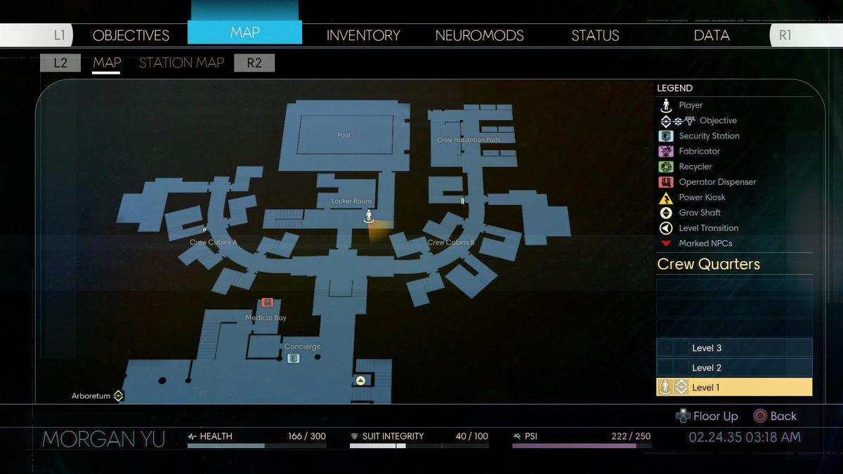 Prey Guide Talos Smuggling Ring Walkthrough And Drop