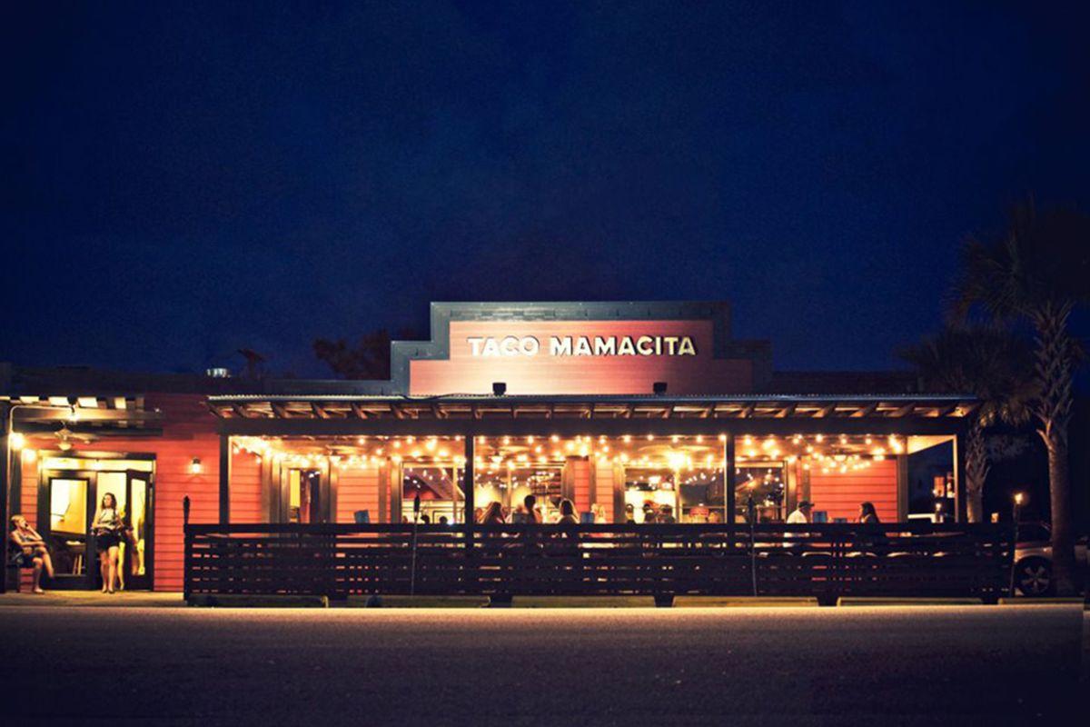 5708cc2b Taco Mamacita Status Changed to 'Permanently Closed' - Eater Charleston