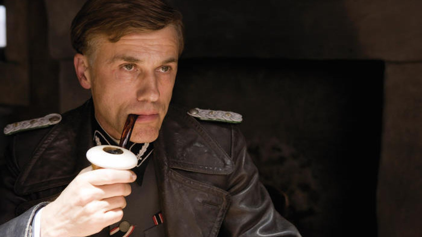 'Inglourious Basterds' With Chris Ryan, Sean Fennessey, and Mallory Rubin