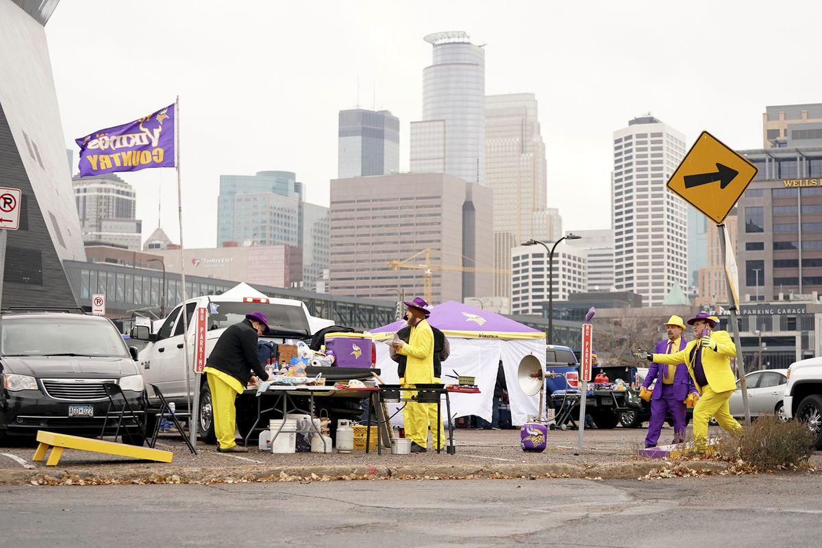 Minnesota Vikings vs Denver Broncos