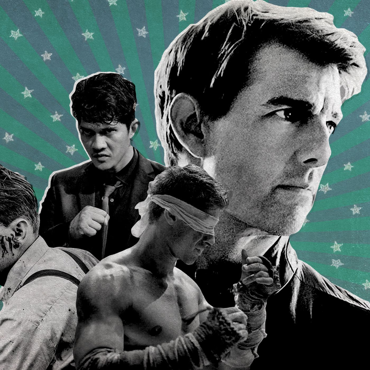 The Top 10 Action Movies Of 2018 The Ringer