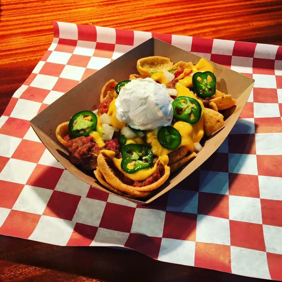 Frito Pie at The BBQ Joint [Photo: Official]
