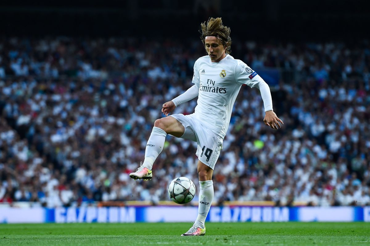 what makes luka modric so special a statistical analysis