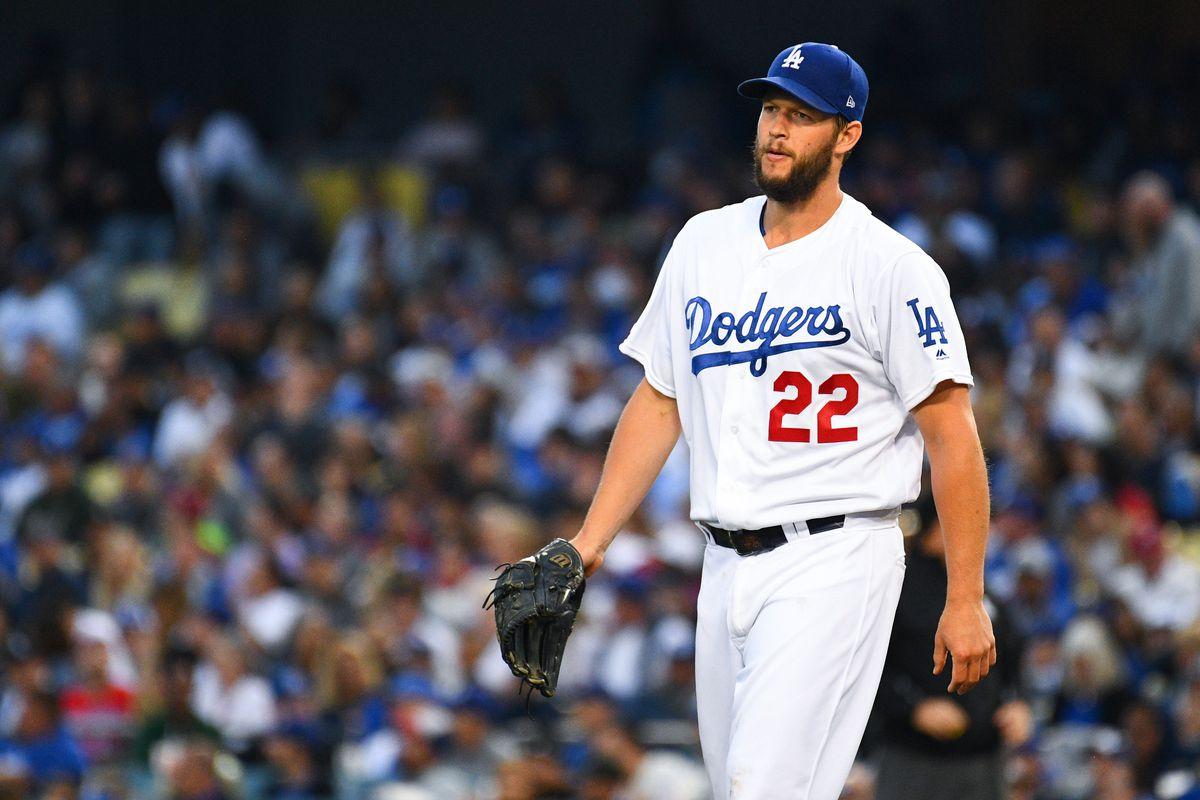 MLB: JUN 01 Phillies at Dodgers